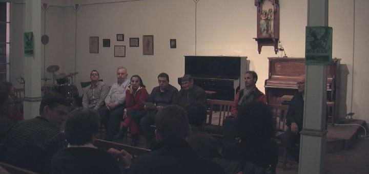El regidor de Medi Ambient va assistir a la presentació de l'entitat