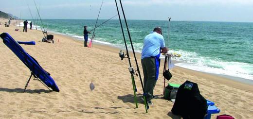 pesca esportiva campionat