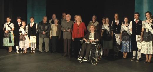 Guanyadors del Premi Ciutat de Calella 2016