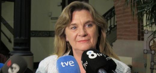 Compareixença de Núria Rams, directora general d'Ordenació Professional i Regulació Sanitària
