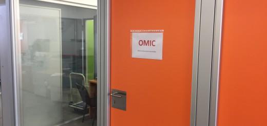 Despatx de l'OMIC inaugurat recentment