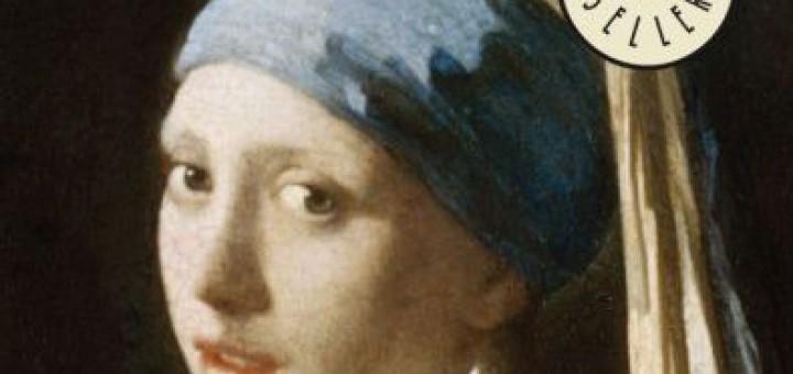 La noia de la perla Tracy Chevalier
