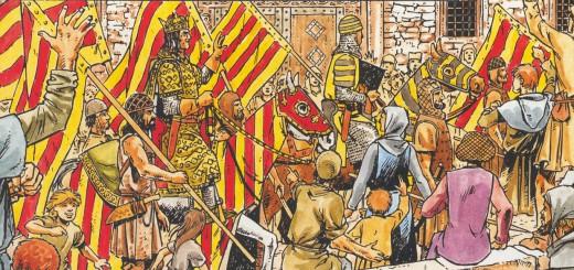 Pere el Gran a Sicília