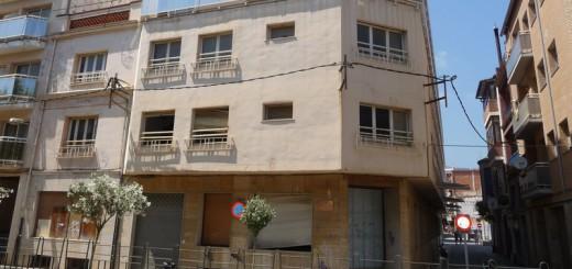 Calella. Hotel Coron