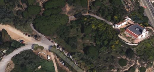 Font: Google Earth