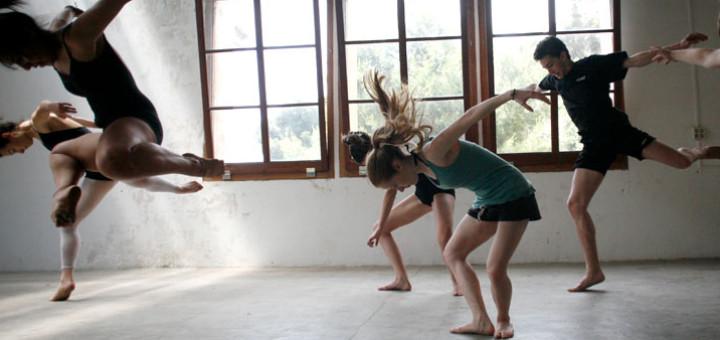 Escola de Dansa La Fàbrica