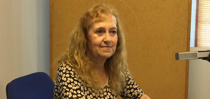 Aurora González ha denunciat el seu cas a Ràdio Calella TV