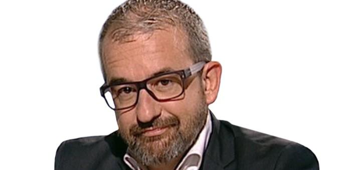 Josep Ginesta, secretari general de Treball, Afers Socials i Famílies de la Generalitat