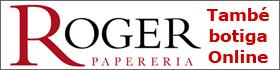 BL - Papereria Roger - online