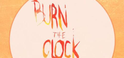 Burn the clock