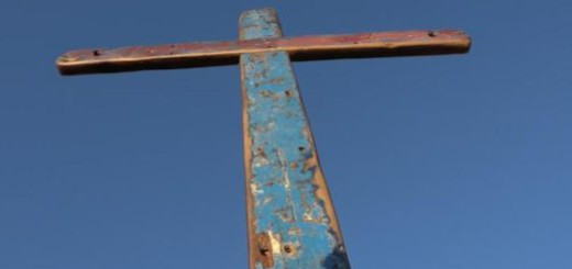 Creu de Lampedusa