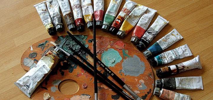 pintura oli