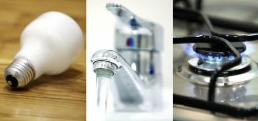 subministraments basics aigua llum gas