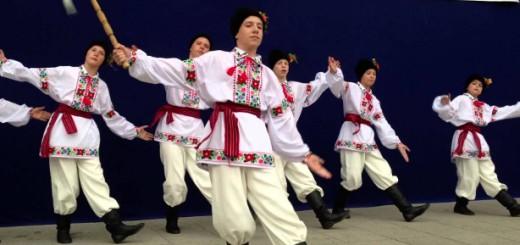 Festival Internacional de Folklore i Bandes de Música