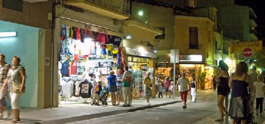 calella-town-centre-is