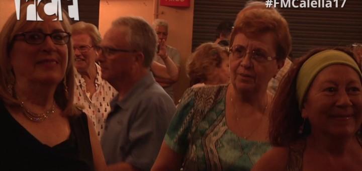 [#FMCalella17] [VíDEO] Reviu els sopars al carrer