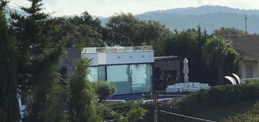 Casa Hector Bellerin