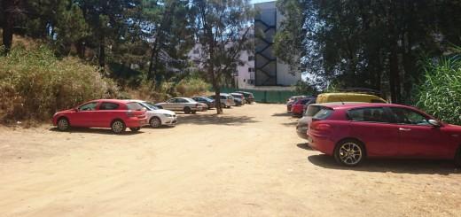 Solar on s'instal·larà la nova àrea de jocs infantils al districte de Valldenguli