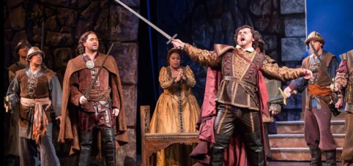 òpera Il trovatore