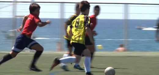 Imatge d'arxiu Torneig Futbol 2016