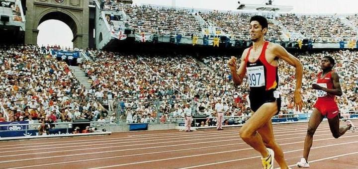 Jocs Olímpics Barcelona