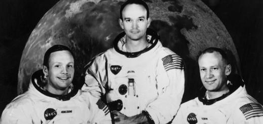 Missió Apollo 11