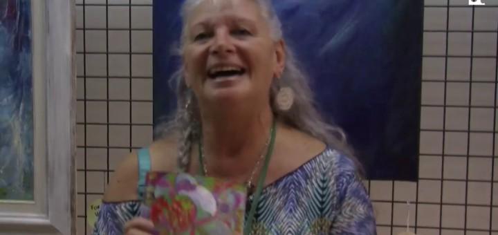 [Vídeo] [Exposició] Els colors de anar i tornar de Noemí Morgavi
