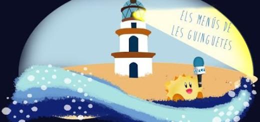 [Vídeo] [Temps d'estiu] Els menús d'estiu de les guinguetes de Calella