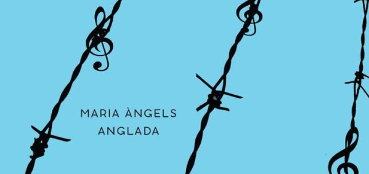 El violí d'Auschwitz de Maria Àngels Anglada