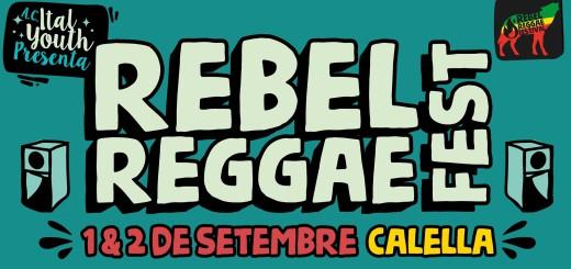 Rebel Reggae Fest