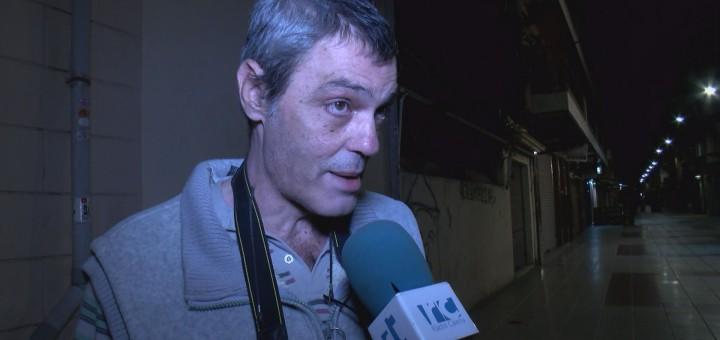 Edu Millan, portaveu de Podem Calella