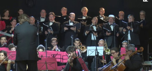 "[Vídeo] Concert ""Una Tarda a Hollywood"""