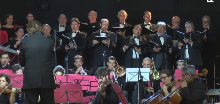 "[Vídeo] Concert ""Una Tarda a Hollywood"""