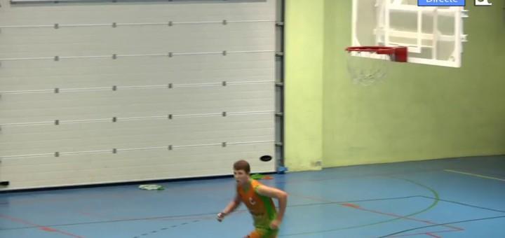 [Vídeo en directe] Transmissió Bàsquet CB Calella – CE Onyar