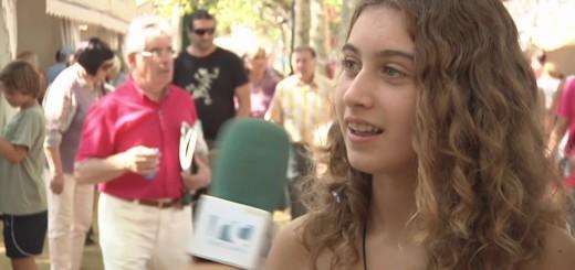 [Vídeo] Enquesta Visitants Fira de Calella