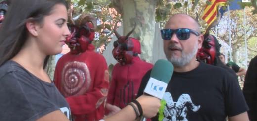 [Vídeo] Entrevista Cola de Diables de Sant Joan #fmminerva17