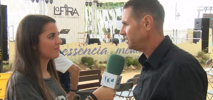 """[Vídeo] Espectacle """"Nits de Formentera"""""""