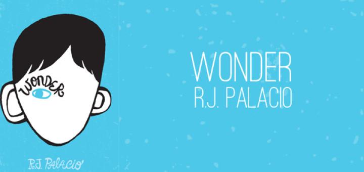 Wonder de R.J. Palacios