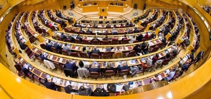 Foto : El senat