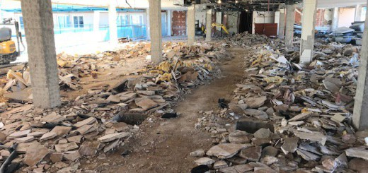 Reformes de l'Hotel Kaktus Playa (foto: @GFH_Hotels)