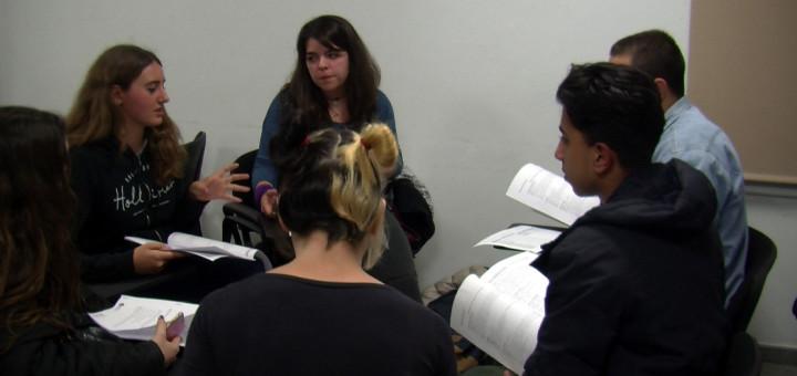 Debat del Pressupost Participatiu de Joventut de l'any passat