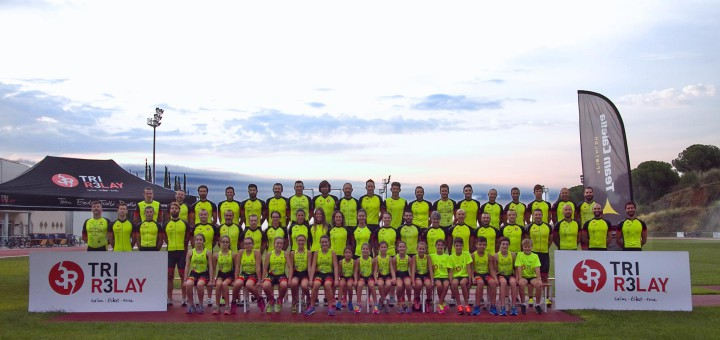 team calella