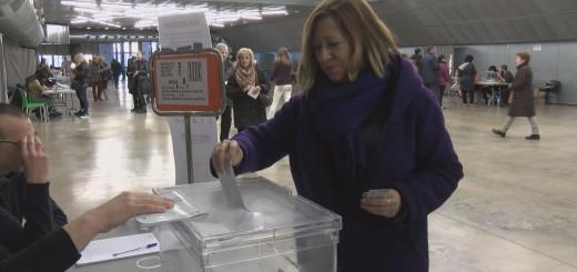 Candini votant 21D00000000