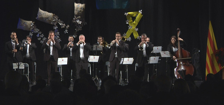 Tradicional Concert de Nadal 2017