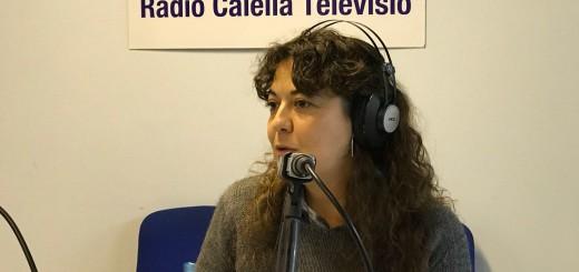 Lorena Sánchez, regidora de Comunicació i Noves Tecnologies