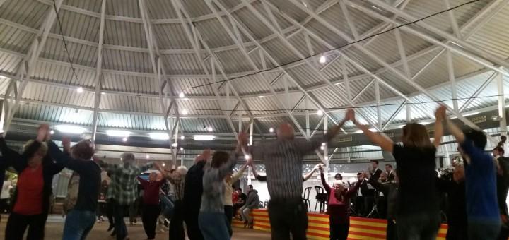 Doble audició a Cerdanyola del Vallès