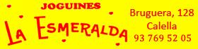 BL-0022-17 - Joguines La Esmeralda