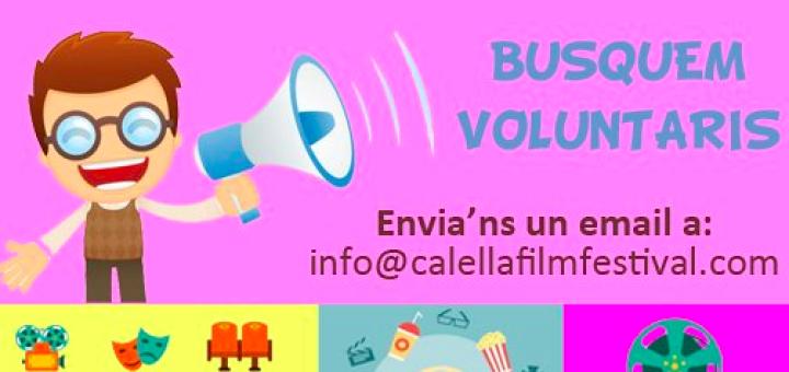 Foto: Calella Film Festival