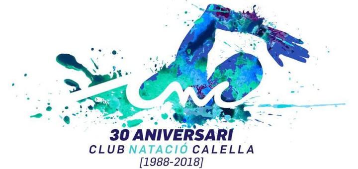 Foto: Club Natació Calella