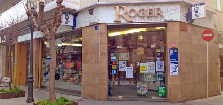 Papereria Roger